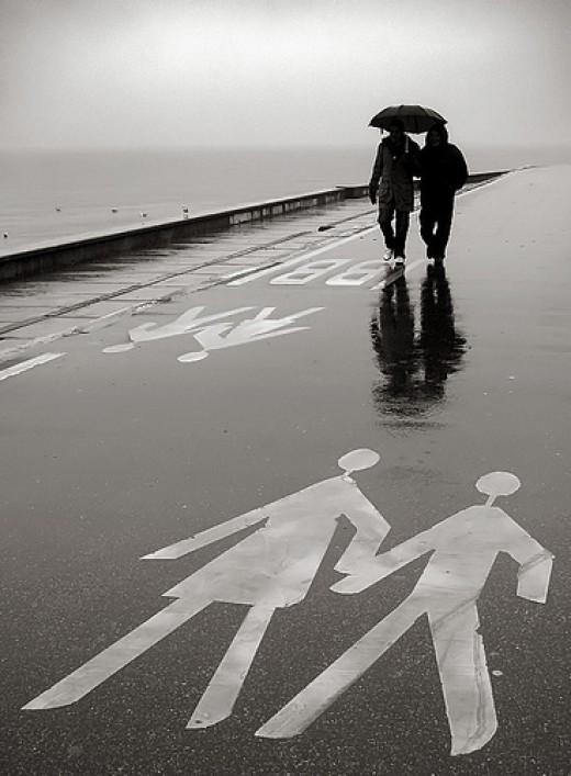together no matter what from bostankorkulugu flickr.com