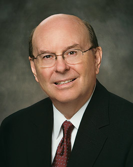 Elder Quentin L. Cook was sustained as a member of the Quorum of the Twelve Apostles of The Church of Jesus Christ of Latter-day Saints on October 6, 2007.