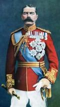Horatio Kitchener, British Secretary Of State for War, 1914-1916 (WWI, First World War, Great European War)