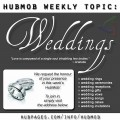 I Now Pronounce You HubMob and Weddings:  A Guide to Getting Married