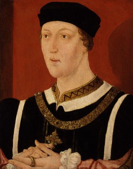 Henry VI was King of England on two occasions.