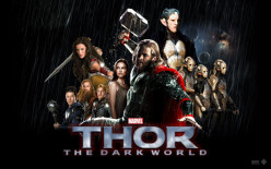 Review of Thor: The Dark World