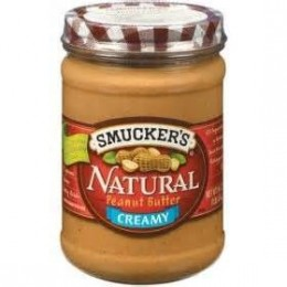 Even Sumckers peanut butter is now questioned