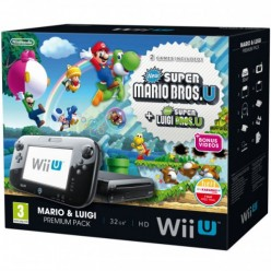 Wii U (Wii 2) is Suddenly Competing with, Even Outselling the PS4 and Xbox1