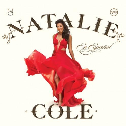 """'Natalie Cole, En Español """""""