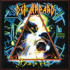 """Def Leppard - Hysteria"" Review"