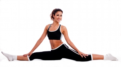 Flexibility training keeps your joints supple