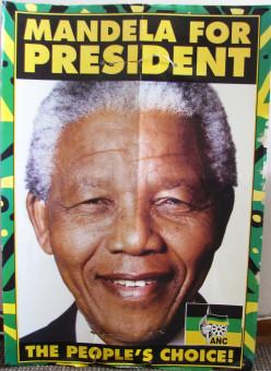 Nelson Mandela: A leader extraordinary
