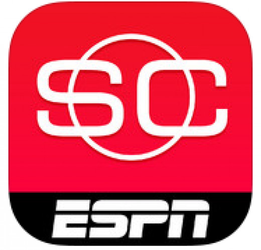 ESPN Soccer Centre app for iPhone
