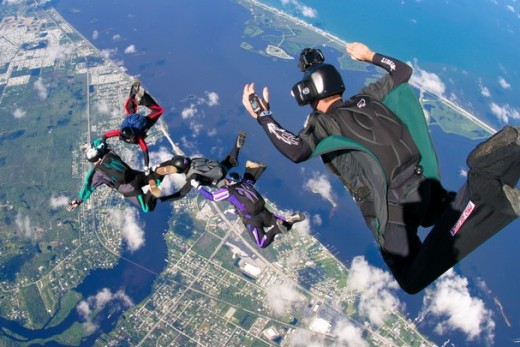 Central Florida Skydiving