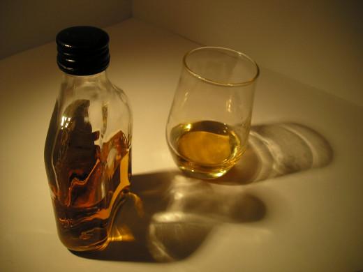 Quality Bourbon