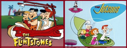 The Flintstones Season Episode 1 The Jetsons Season episode 1