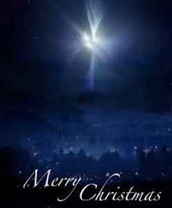 Joy to Jesus/Merry Christmas