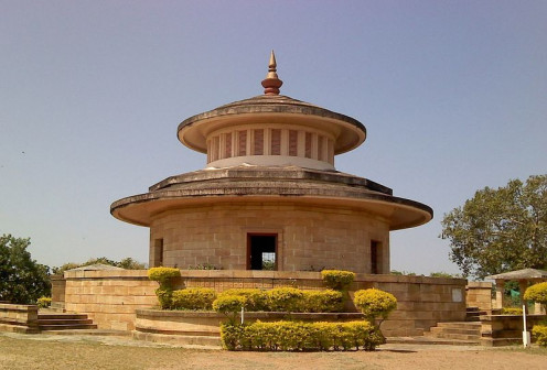 Kalidas Memorial, Ramtek, India
