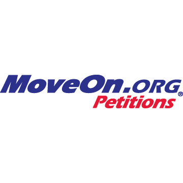 MoveOn.org Petitions Logo