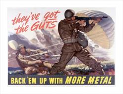 World War II Effort in Colorado