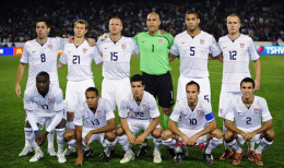 The US team