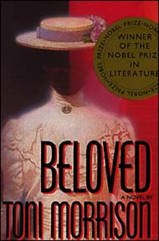 analyzing morrisons beloved essay This essay is on toni morrison's beloved it is an essay on the literary devices used in the  essay in the novel beloved,  second paragraph analyzing what.