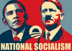 Obama Fear Tactics!