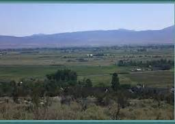 The Valley where Gardnerville, Minden, and Genoa Nevada are Nestled.