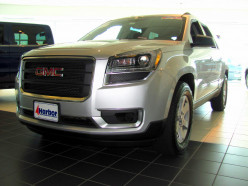 Auto Review: 2014 GMC Acadia