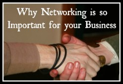 Networking: Why It Is So Important In Your Business