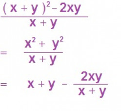 The  Power  of  Many  More - more on the Use of  Exponents