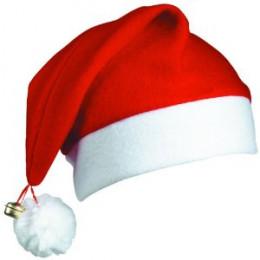 The Santa hat belongs to all of us
