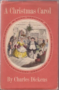 "Charles Dickens' ""A Christmas Carol"""