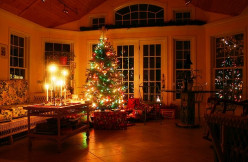Reducing Family Stress During the Holidays