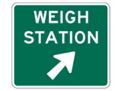 Weigh Station Tips For Truck Drivers