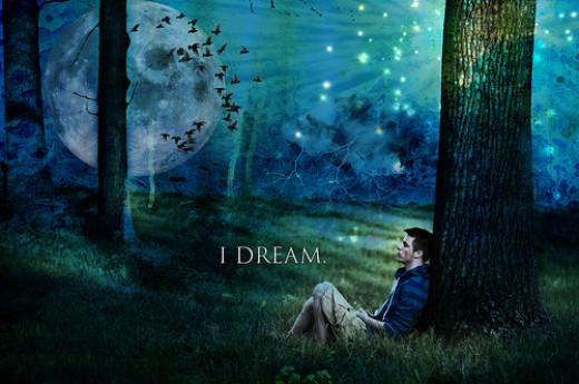 I Dream from Dane Lehman flickr.com