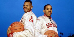 Three Lives Connected Forever - The Tragic Story of Hank Gathers
