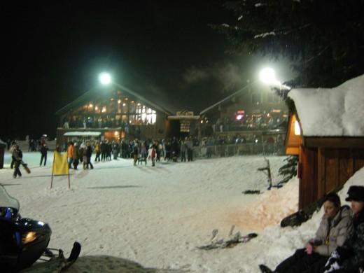 Ski Bowl Resort