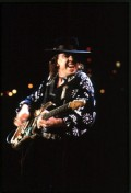 Famous Fender Stratocaster Players and Their Guitars