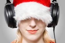 Non-traditional Christmas Songs