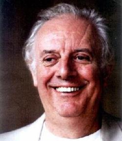Dario Fo, Italy's Nobel Laureate 1997.