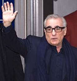 Martin Scorcese, American film producer and director.  Miller, Malamud and Scorcese along with others all protested the U.S. ban of Dario Fo's plays in the 1980's.