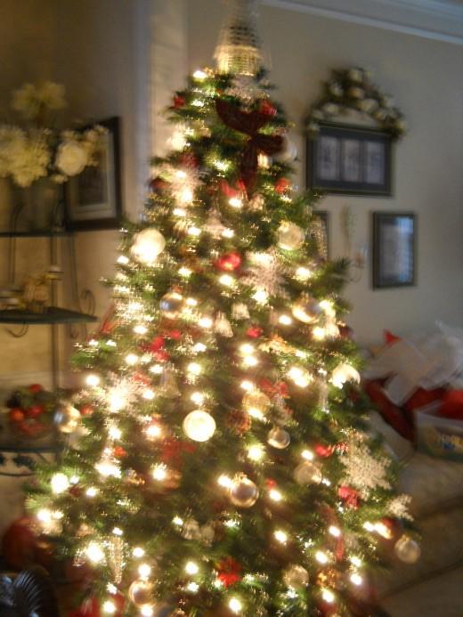 Christmas lite