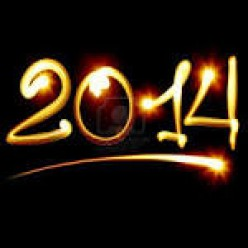 What are your hopes and dreams for 2014?