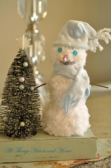 Fun Christmas Crafts to Do With Your Kids