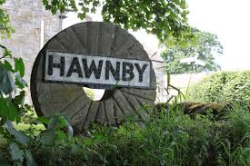 Above Thirsk, near Helmsley is the village of Hawnby in its quiet setting behind Bilsdale