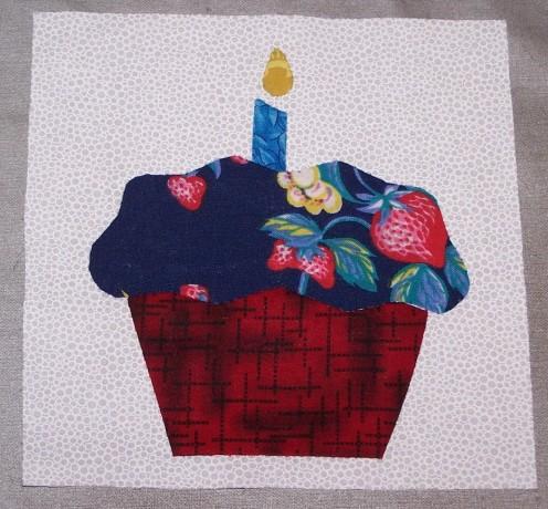 The Cupcake Block