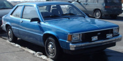 Chevrolet Citation (public domain)