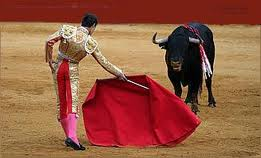 Red symbolizes OTHER extreme emotions such as hate, rage, &/or anger. Such emotions makes one quite unhinged & out for blood figuratively. When one sees red-WATCH OUT! Bullfighters use red capes to provoke bulls, often w/dangerous results.