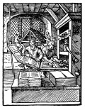 What Kinds of Books Were Printed by the First Printing Press in the Americas?