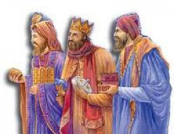 To those who believe the Bible is the Word of God, what was the significance of the three kings ...