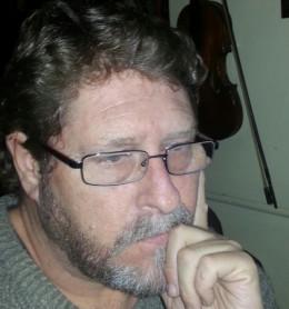 Tony DeLorger