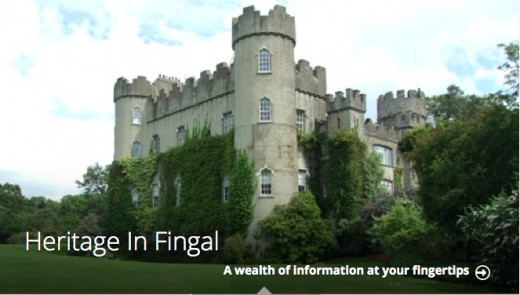 Malahide Castle, three miles from Swords, has extensive gardens for forest walks, an Avoca outlet for good cakes and coffee, and is 10 minutes from the marina and beaches.
