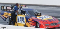 Ron Capps 2 In A Row